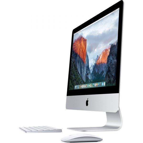 iMac A1419 Retina Late 2013 3,2 GHz Quad-Core Intel Core i5 Memory 16GB 1600 MHz DDR3
